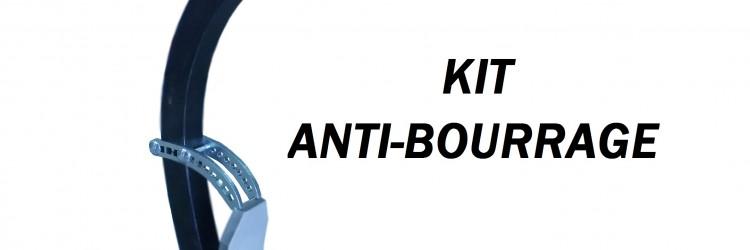 kit anti bourrage TITRE